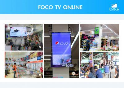 FOCO TV ONLINE